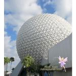 Spaceship Earth, Epcot, Disney World