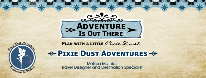 Pixie Dust Adventures - Disney Focused Travel Planning
